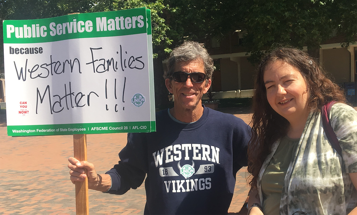 WWU Bargaining Update 8/21/18